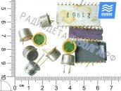 Импортные транзисторы,микросхемы