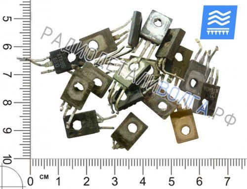 КТ 814-817 пластмассовый корпус