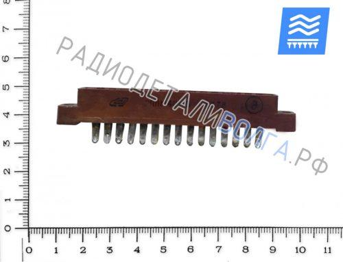 РППМ40-розетка